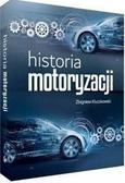 Zbigniew Kluczkowski - Historia motoryzacji