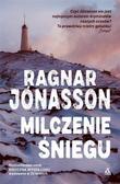 Ragnar Jonasson - Milczenie śniegu w.2