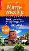 praca zbiorowa - Polska Niezwykła. Mazowieckie przewodnik + atlas