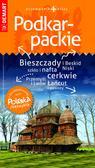 praca zbiorowa - Polska Niezwykła. Podkarpackie przewodnik+atlas
