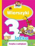 Elżbieta Lekan, Urszula Kozłowska, Joanna Myjak - Mali geniusze. Wierszyki 3-latka