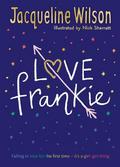 Wilson Jacqueline - Love Frankie