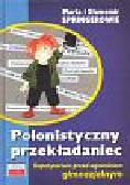 Springerowie Maria i Sławomir - Polonistyczny przekładaniec