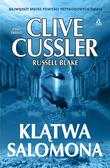 Cussler Clive, Blake Russell - Klątwa Salomona