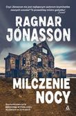 Jonasson Ragnar - Milczenie nocy