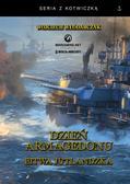 Dzień Armagedonu. Bitwa jutlandzka