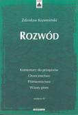 Krzemiński - Rozwód
