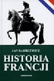 Baszkiewicz Jan - Historia Francji