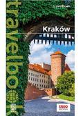 Krzysztof Bzowski - Kraków. Travelbook
