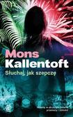 Mons Kallentoft, Marta Petryk - Słuchaj, jak szepczę