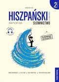 Magdalena Filak - Hiszpański w tłumaczeniach. Słownictwo cz.2