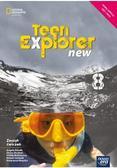 Angela Bandis, Diana Shotton, Phillip McElmuray, - J. Angielski SP 8 Teen Explorer New ćw. 2021 NE
