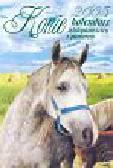 Kalendarz 2005 Konie