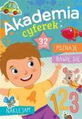 Anna Horosin, Urszula Filuciak - Akademia cyferek