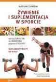 Massimo Spattini - Żywienie i suplementacja w sporcie