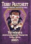 Pratchett Terry, Briggs Stephen - Terminarz zreformowanych wampirów świata dysku
