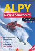 Alpy Narty Snowbard