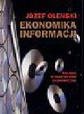 Oleński Józef - Ekonomika informacji