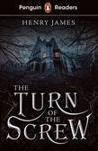 James Henry - Penguin Readers Level 6 The Turn of The Screw