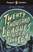 Verne Jules - Penguin Readers Starter Level Twenty Thousand Leagues Under the Sea