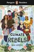 Lerwill Ben - Penguin Readers Level 2 Climate Rebels