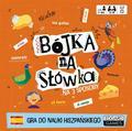 Ewa Norman, Joanna Ostrowska, Agnieszka Matz, Ewa - Bójka na słówka. Gra do nauki języka hiszpańskiego