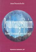 Kozielecki Józef - Psychotransgresjonizm