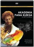 Krzysztof Gradowski - Akademia pana Kleksa DVD