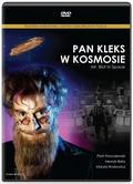 Krzysztof Gradowski - Pan Kleks w kosmosie DVD