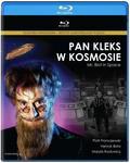 Krzysztof Gradowski - Pan Kleks w kosmosie (blu-ray)