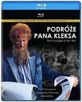 Krzysztof Gradowski - Podróże pana Kleksa (blu-ray)