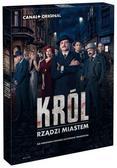 Jan P. Matuszyński - Król 4 DVD
