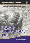 Primke Robert, Szczerepa Maciej, Zweifler Jacek - Przyczółek Łęknica Muskau 1945