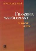 Miś Andrzej - Filozofia współczesna