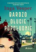 Inga Vesper - Bardzo długie popołudnie