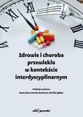 Beata Haor, Dorota Kochman, Mariola Rybka - Zdrowie i choroba przewlekła w kontekście...