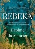 Daphne du Maurier - Rebeka