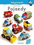 Zbigniew Dobosz - Pojazdy. Wycinanki