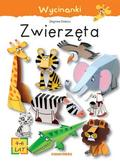 Zbigniew Dobosz - Zwierzęta. Wycinanki