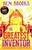 Brooks Ben - The Greatest Inventor