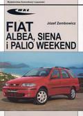 Zembowicz Józef - Fiat Albea, Siena i Palio Weekend