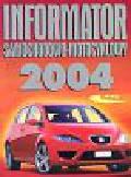 Informator samochodowo-motocyklowy 2002