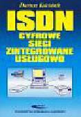 Kościelnik Dariusz - ISDN cyfrowe sieci zintegrowane usługowo