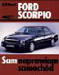 Etzold Hans-Rudiger - Ford Scorpio