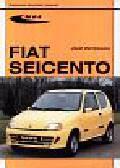 Zembowicz Józef - Fiat Seicento