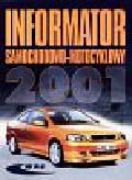 Informator samochodowo-motocyklowy 2001