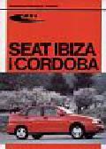 Seat Ibiza i Cordoba. modele 1993-1996