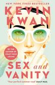 Kwan Kevin - Sex and Vanity