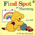 Hill Eric - Find Spot at Nursery