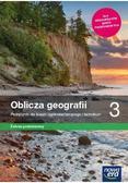 Czesław Adamiak, Anna Dubownik, Marcin Świtoniak, - Geografia LO 3 Oblicza geografii Podr. ZP 2021 NE